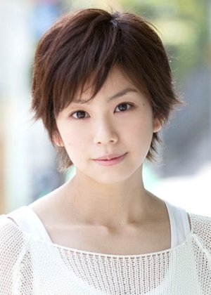 Nomura Masumi in 11nin mo iru! Japanese Drama (2011)
