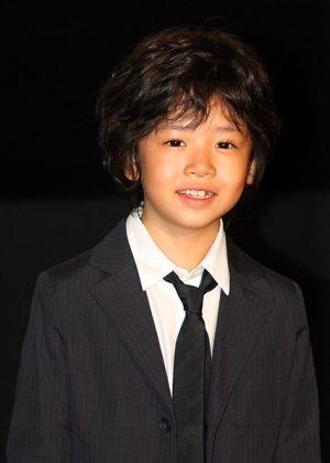 Kang Soo Han in The Little Prince Korean Movie (2008)