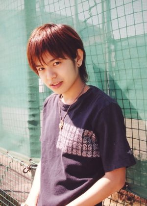 Yamazaki Ichitarou in Shimokita Glory Days Japanese Drama (2006)