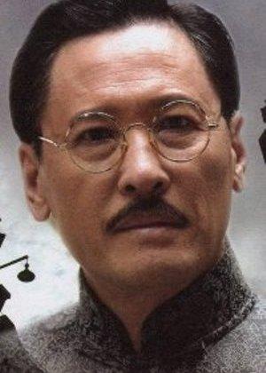 Wang  Zhi Hua in Love Actually Chinese Drama (2012)