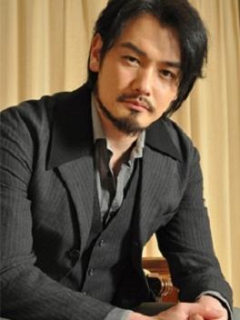 Odai Ryohei in Kamen Rider Ryuki The Movie: Episode Final Japanese Movie (2002)