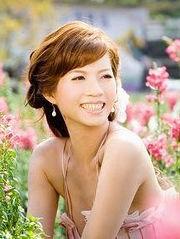 Kelly Kuo in Betelnut Beauty Taiwanese Movie (2001)