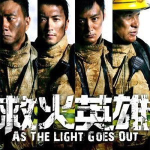 As The Light Goes Out (2014) photo