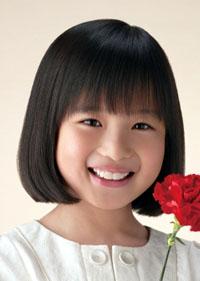Morisako Ei in The Little Match Girl Japanese Movie (2016)