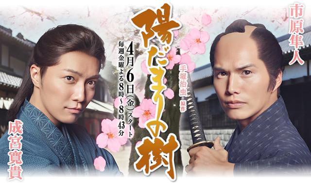 Hidamari no Ki (2012) poster