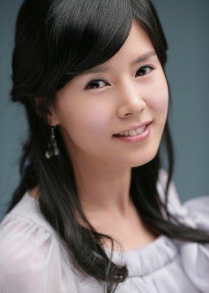 Yang Eun Yong in The Pot Korean Movie (2009)