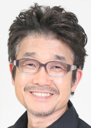 Shimojo Atom in Island of Light Japanese Movie (2006)