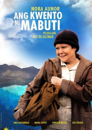 The Story of Mabuti