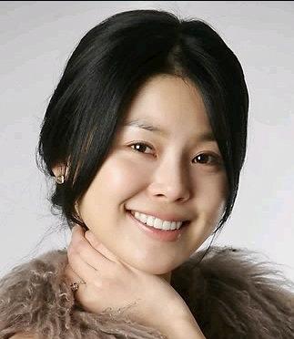 Min Ji Ah in Byul Soon Geom 3 Korean Drama (2010)