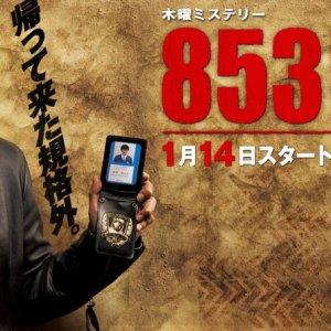 853: Detective Kamo Shinnosuke (2010) photo