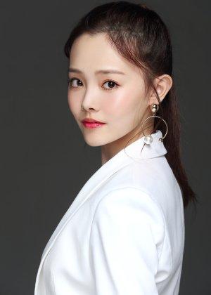 Zheng Cheng Cheng in Hi, I'm Saori Chinese Drama (2018)
