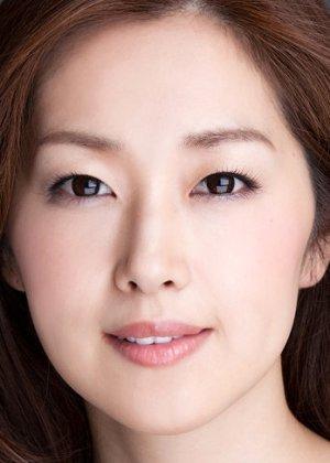 Fueki Yuko in Medical Team: Lady Da Vinci no Shindan Japanese Drama (2016)
