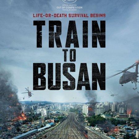 Train to Busan (2016) photo
