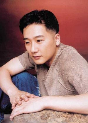 Kim Il Woong in No Comment Korean Movie (2002)