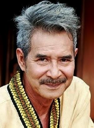 Chalit Fuengarom in Talay Prae Thai Drama (1997)