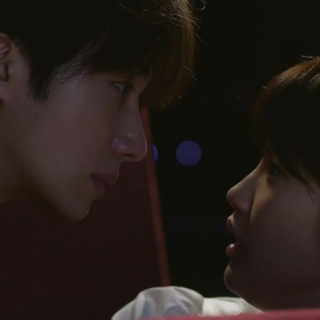 Cinderella and the Four Knights Episode 2