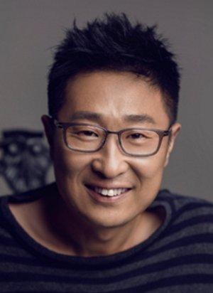 Yong Jian Lin