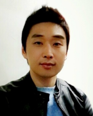 Park Yong Beom in Pick Up Artist Korean Movie (2014)