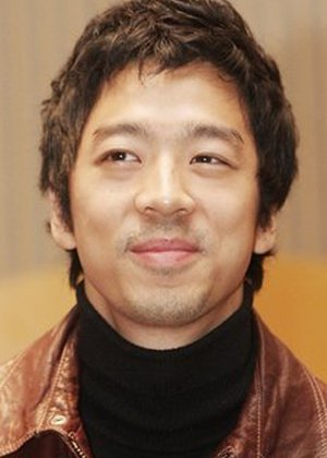 Choi Sung Ho in Amnok River Flows Korean Special (2008)