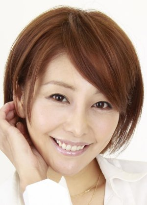 Kumakiri Asami in Warui Onna wa Yoku Kasegu Japanese Movie (2019)