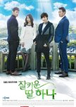 Korean Dramas - Watched