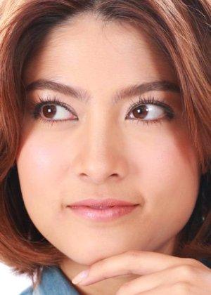 Margie Rasri Balenciaga in Arkom Thai Drama (2017)