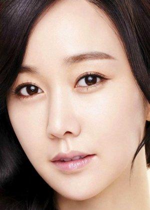 Kim Min Seo in Witch's Court Korean Drama (2017)