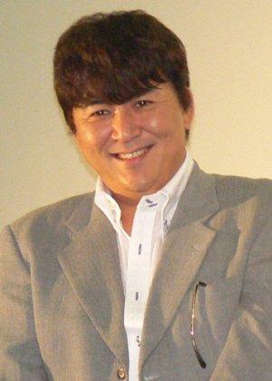 Shima Daisuke in Ultraman Cosmos Japanese Drama (2001)