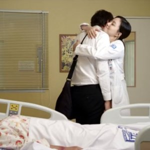 Good Doctor Episode 8