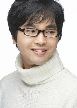 Lee Hyun Ho in Romans 8:37 Korean Movie (2017)