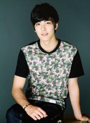 Yong Suk Moon
