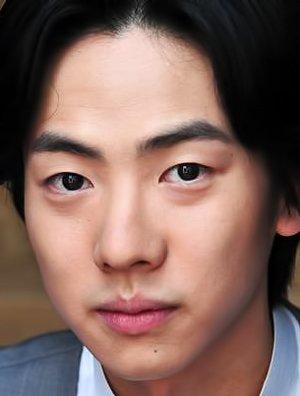 Yoo Sang Jang