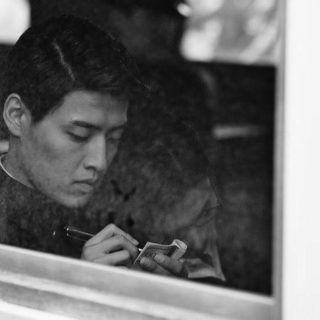 Dong Ju: The Portrait of a Poet (2016) photo