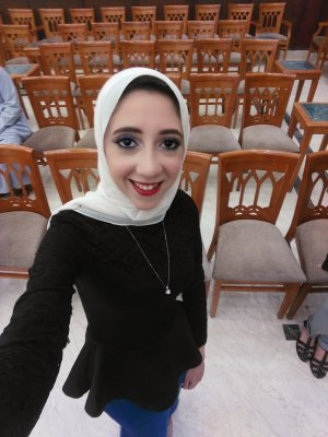 Fatma Amr