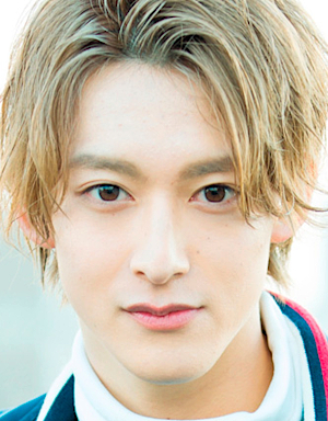 Ito Asahi in Lupinranger VS Patranger VS Kyuranger Japanese Movie (2019)