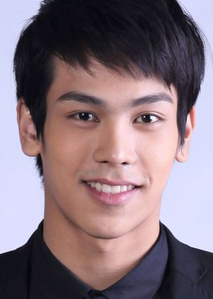 Favorite Thai Actors and Actresses
