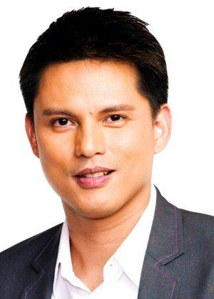 Zoren Legaspi in Etiquette for Mistresses Philippines Movie (2015)