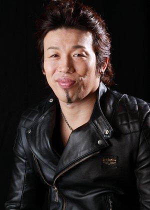 Musashi in Ichiro Japanese Drama (2015)