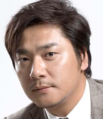 Kim Hyung Jong in Minority Opinion Korean Movie (2015)