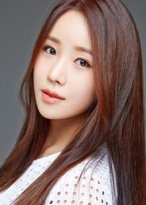 Min Ji Yul in Fact iN Star Korean TV Show (2016)