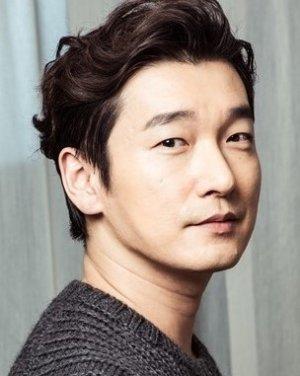 Seung Woo Jo