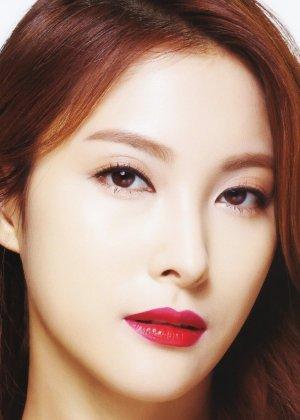 Park Gyu Ri in Sweet Korean Drama (2020)