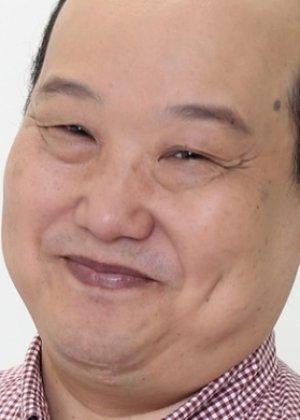 Takubo Issei