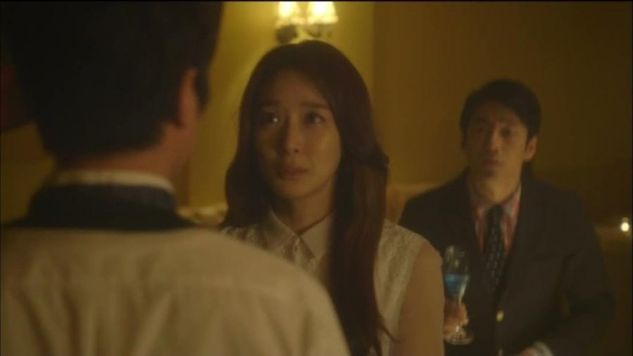 agencja randkowa cyrano ep 16 dramabeans spotyka się z wieloma facetami, którzy oszukują