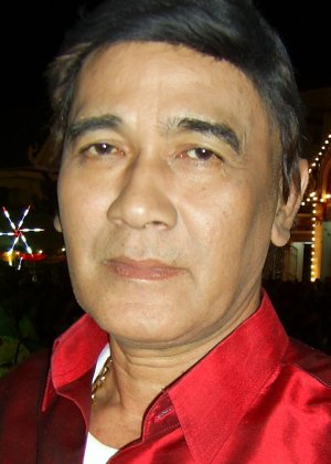 Srivilai Krung in Peuan Paeng Thai Drama (2015)