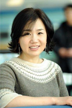 Eun Sook Kim