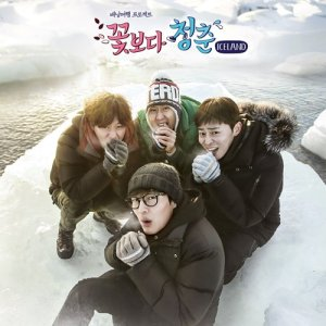 Youth Over Flowers: Iceland (2016) photo