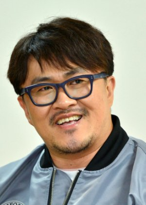 Defconn in Duet Song Festival: Season 1 Korean TV Show (2016)