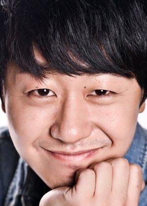 Bae Yoo Ram in Let Us Meet Now Korean Movie (2019)