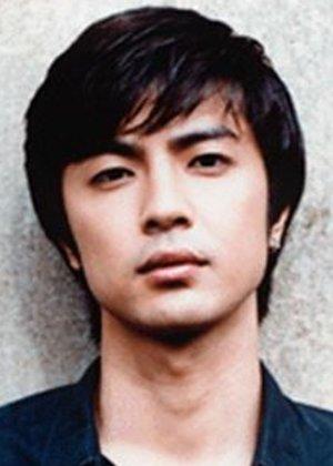Kuwahara Kazuki in Ashurajou no Hitomi Japanese Movie (2005)